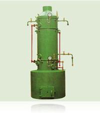 Mini Oil Plant - Baby Boiler