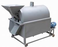 Drum Frying Pan