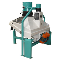 Seed Processing Equipment - Gravity Separator