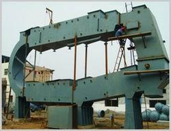 Solvent Extraction Equipment - Loop Type Oil Extractor