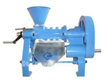 Mini Oil Plant - Oil Expeller
