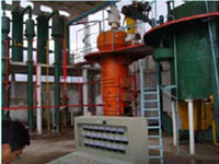 Oil Mill Project