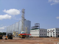 Oil Mill Projects