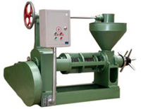Oil Press Machines