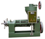 Groudnut Oil Extractor