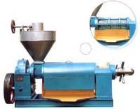 Castor Oil Press