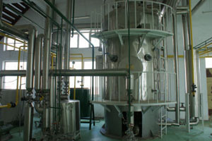 Rice Bran Oil Mill Machinery