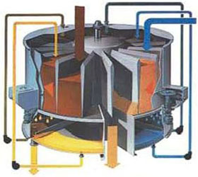 Oil Seed Extractor