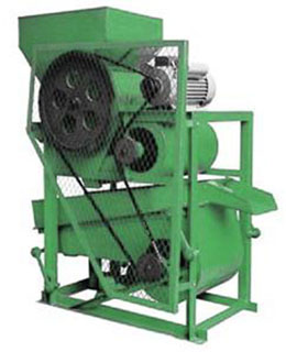 Seed-Dehulling-Equipment-Dehuller