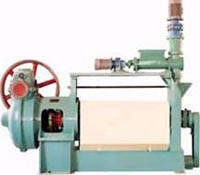 Single Pressing Machine