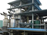 solvent extraction process