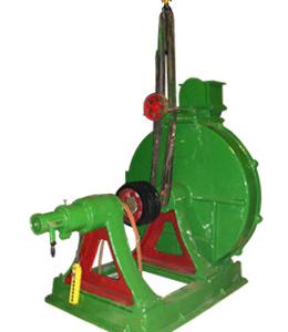 Шелушительная машина для  хлопкового семени