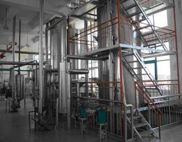 Veg Oil Refining