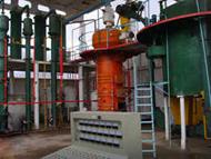 oil manufacturing companies - uzbekistan