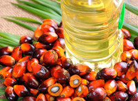 pure palm kernel oil