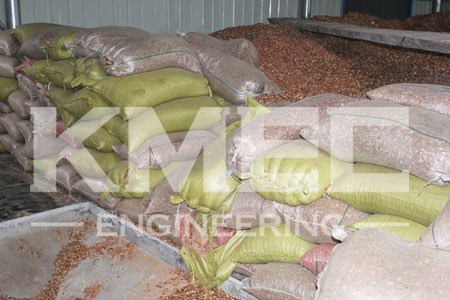 peanuts,groundnuts before pressing