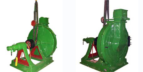 seed hulling machine