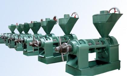 soya bean oil processing equipment