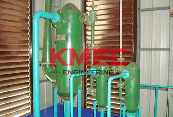 steam ejection pump Philippine refinery equipment