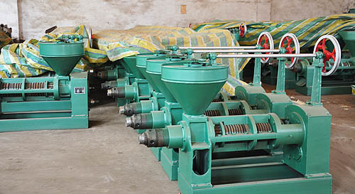 Edible Oil Plants : Where to find trusted vegetable oil expeller plant